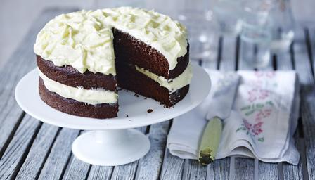 Mary Berry Butter Cake Recipe